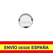 Adhesivo Protector Botón HOME para IPHONE 6/7 Color Blanco y aro Plateado a2643