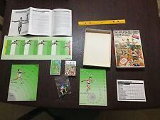 New Vtg 1983 THE DECATHLON GAMES Olympics United States Card Company Unused