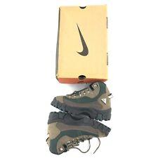 Vintage Nike ACG Air Lahar II Mid Boots Women's Size 6.5 Deadstock W/Box