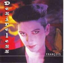 DESIRELESS - FRANCOIS - CD
