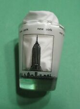 New York City Empire State Building - Shot Glass
