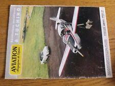 $$$ Revue Aviation Espace N°328 Revelations sovietiques TuchinoScintex Rubis