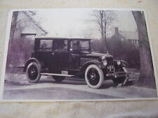 1923 STUDEBAKER  BIG SIX  11 X 17  PHOTO   PICTURE