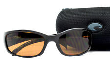 Costa Del Mar Hammerhead HH11 Mens Polarised Sport Sunglasses Black