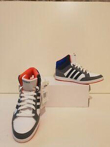 Brand New Adidas Hoops Mid K BANK HOLIDAY SALES