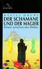 Der Schamane und der Magier von Nevill Drury