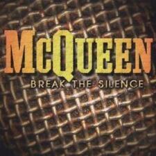 Mc Queen - Break the Silence CD #35586