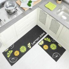 Non-slip Anti Fatigue Soft Door Floor Rug Mat Home Kitchen Bathroom Bedside