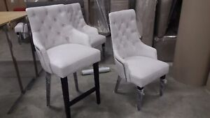 Bar stools for hotel bar restaurant and home