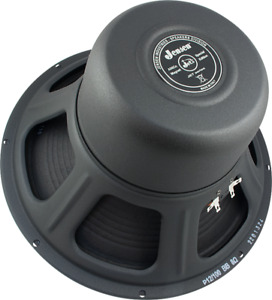 "Jensen P12/100 Blackbird 12""  100 w Alnico guitar speaker 8 ohm suit Fender Amps"