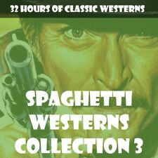 SPAGHETTI WESTERNS COLLECTION 3 🎬 21 CLASSIC SPAGHETTI WESTERNS 📽️
