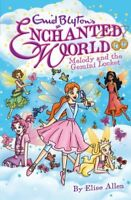 Melody and the Gemini Locket (Enid Blyton's Enchanted World) By Elise Allen