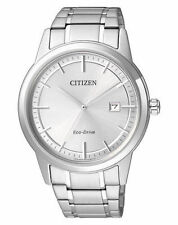 Citizen Stainless Steel Strap Casual Wristwatches