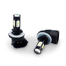 2 Led Headlight Bulb For Polaris Sportsman Light 100w Xenon White High Power