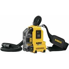 DeWALT DWH161B Compact Universal Dust Extractor - Bare Tool