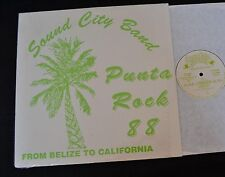 "SKA REGGAE CALYPSO 12"" Sound City Band Jumpin' Jack 20658"