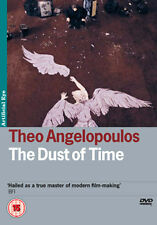 THE DUST OF TIME - DVD - REGION 2 UK