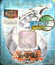 Yu-Gi-Oh Collector's Tin 2006 Cyber Dragon English Yugioh -  Sealed