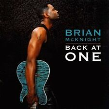 New: Mcknight, Brian: Back at One  Audio Cassette