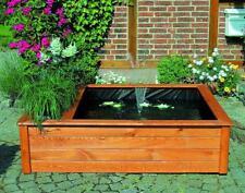 Gartenteich Hochteich Teich Einsatz zu  80x80 cm NEU /& OVP