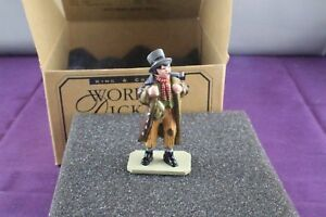 King & Country World of Dickens DO06 The Artful Dodger - Oliver Twist 1995-2005