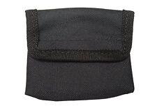 New listing Line2design Latex Glove Pouch Black, Ems Firefighter Police Medical Glove Holder