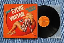 SYLVIE VARTAN / LP ( Double ) RCA VICTOR FPL2 0095 / 1975 ( F )