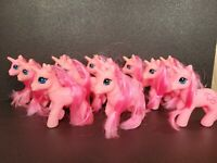 Lots Brushable IMITATION MLP LITTLE PONY MultiListing Choose Ponies FAKIE Fakes