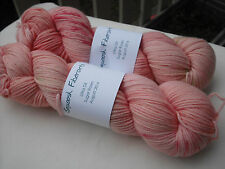 Squoosh Fiberarts 'Ultra DK' Knitting Yarn, 100% Superwash Merino, 100g x 205m