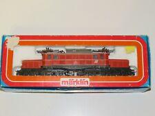 "H0 Märklin 3159 Numérique Locomotive Électrique 1020.02 ÖBB "" Crocodile "" Top"