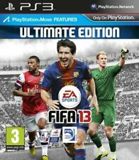 FIFA 13 - Ultimate Edition (PS3).