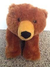 Teacher's Kohl's Cares Plush Eric Carle Brown Bear Brown Bear Perfect