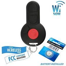 Car Key Fob Keyless Remote For 1998 1999 2000 2001 2002 Volkswagen VW Golf