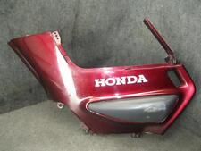 01 Honda ST 1100 ST1100 Left Mid Fairing Cowl L9