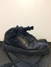 NIKE AIR FORCE ONES MENS SIZE 12