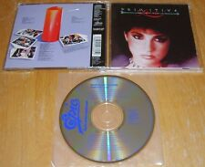 MIAMI SOUND MACHINE Primitive Love CD 1985/19?? 14trk Japan 25-8P-5202 Bonus Tra