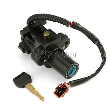 Motorcycle Ignition Switch Lock For Honda CBR1000RR 2004-2011 CBR600RR 2007-2011