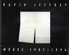 Linda Kramer / David Jeffrey Works 1987-1996