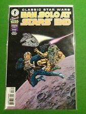 DARK HORSE Classic Star Wars Han Solo At Stars End Issue #3 Comic