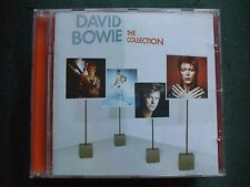 David Bowie - The Collection CD.Disc Is In VGC.