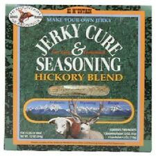 Hi Mountain Jerky Cure - Hickory Blend