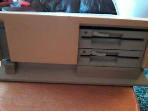 RARE, VINTAGE, ATARI PC3 8088 IBM COMPUTER. (Please read discription)