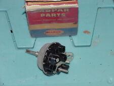 1956 Chrysler NOS MoPar HEADLIGHT SWITCH 300 New Yorker Windsor Imperial