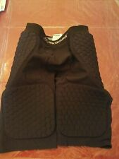Men's McDavid Padded Compression Shorts Size M