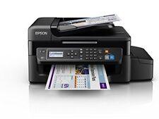 Epson C11ce90401 - EcoTank Et-4500 5.760x1.440 - 15ppm Prnt/cpy/scn/fax ...