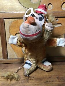 VTG HANNA BARBERA BANANA SPLITS DROOPER PLUSH SULTTON JAPAN 6.5""