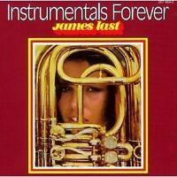 """JAMES LAST """"INSTRUMENTALS FOREVER"""" CD NEU"""
