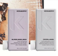 Kevin Murphy Blonde Angel Wash And Crystal Angel Set 8.4oz each 🎄🎁💋Duo Set