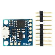 New Digispark Kickstarter USB Development Board for Arduino