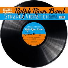 Italo Maxi Vinyl Ralph River Band Strange Vibration